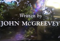 Written by John McGreevey