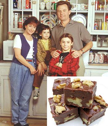 Fudge TV show cast and fudge