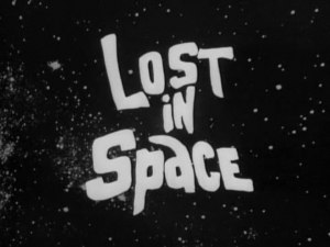 Lost in Space graphic