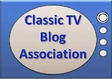 Classic TV Blog Association logo