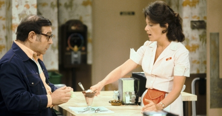 Henry Beesmeyer on Alice sitcom with Linda Lavin