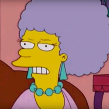 Aunt Patty