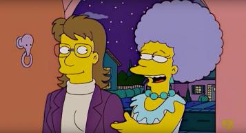 Patty introduces Veronica